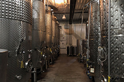 Conneaut Cellars Winery-74-Tank.